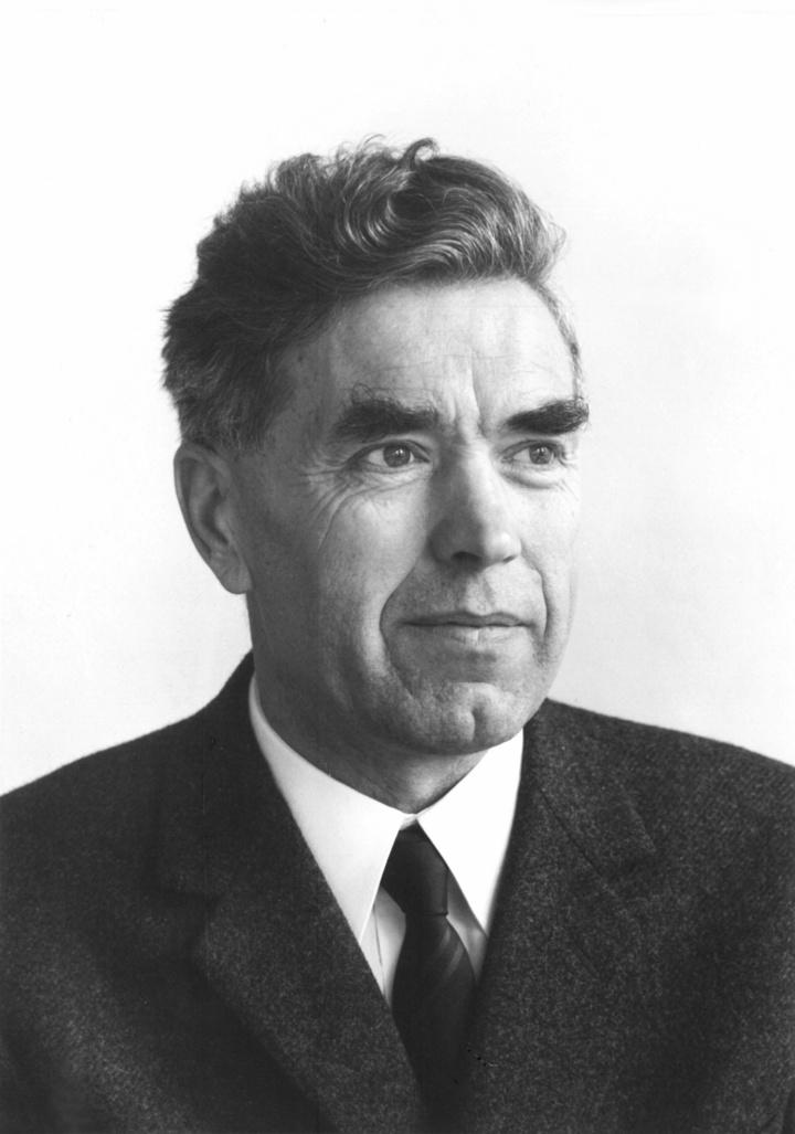 Prof. Franz Xaver Wortmann (c)