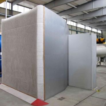 The Model Wind Tunnel