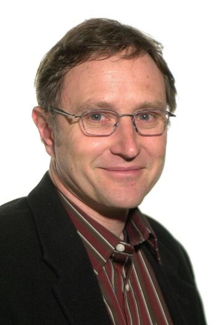 Prof. Claus-Dieter Munz (c)
