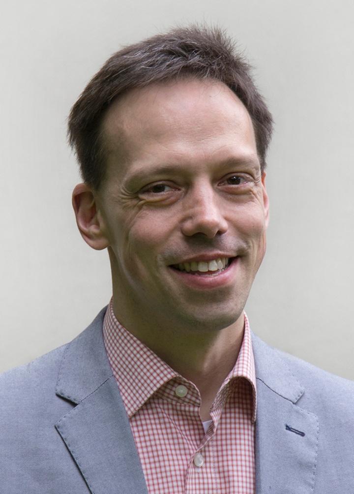 Dr. Manuel Keßler