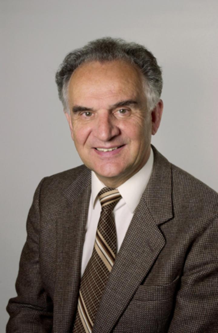 Prof. Siegfried Wagner (c)