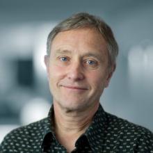 Dieses Bild zeigt  Claus-Dieter Munz
