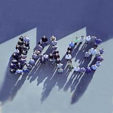 Dieses Bild zeigt Team IAG